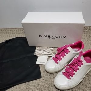 Authentic Givenchy Sneakers